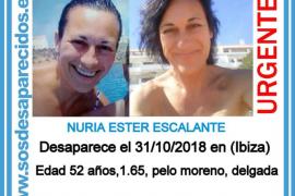 Buscan a una mujer desaparecida en Ibiza