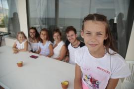 Se buscan familias de Mallorca para acoger a niños de Chernobyl estas Navidades