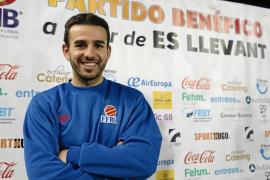 Pepe Bernal, el 'enemigo' ibicenco