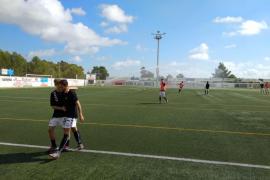 El Peña Deportiva - Mercadal se suspende por segunda vez