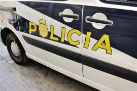 Detenidas tres personas por organizar un matrimonio de conveniencia celebrado en Ibiza