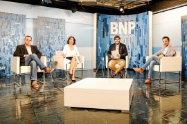 Rafa Ruiz: «Tardará más o menos pero el futuro de la Marina será sin coches»