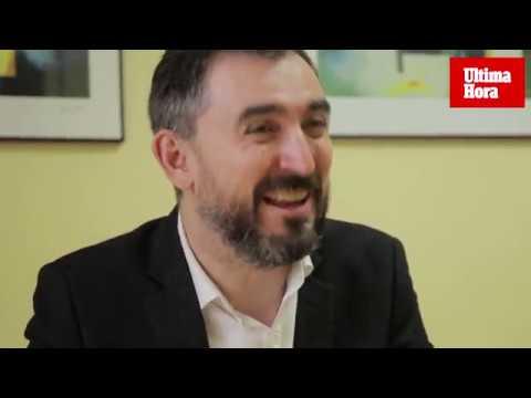 Ignacio Escolar: «Nos quedan años de convivencia entre periódicos en papel y digitales»