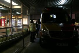 Herido de gravedad un joven que resultó apuñalado en una reyerta en una vivienda de San Blas, en Madrid