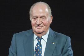 Unidos Podemos solicita por carta a la Casa Real la comparecencia a petición propia del Rey Juan Carlos