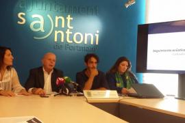 Sant Antoni ampliará la limitación de horarios en locales de ocio a la calle del Mar