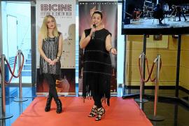 Ibicine recibe el respaldo del cine español en Madrid