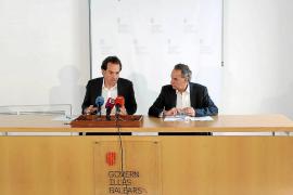 El Govern fijará las frecuencias y horarios de los ferris entre Ibiza y Formentera
