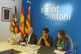 Sant Antoni ampliará la limitación de horarios en locales de ocio a la calle de la Mar