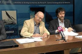 Un estudio sobre la pesca de arrastre limitará su impacto en el fondo marino