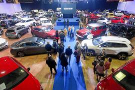 Arranca la segunda edición del Ibiza Motorshow by Terrenauto