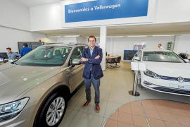 José Antonio Colomar: «Los vehículos eléctricos y de combustión todavía convivirán durante muchos años»