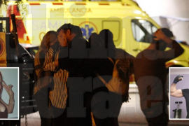 El asesino de Sacramento Roca, Rafael Pantoja, no aceptaba la ruptura