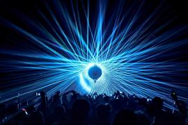 La discoteca Hï Ibiza, elegida mejor club del mundo 2018
