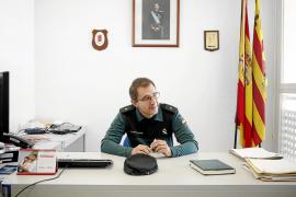 Enrique Gómez: «Los datos de robos y delincuencia han bajado pero a una víctima no le vale la fría estadística»