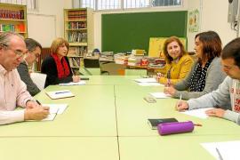 Educació elevará el precio de licitación de las obras de reforma del Conservatorio de Ibiza