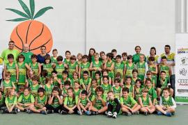El S'Olivera ya cuenta con cinco equipos
