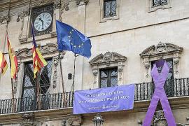 Un diputado bloquea la declaración institucional a favor del Día contra la Violencia a las Mujeres