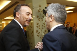 El juez Marchena renuncia a presidir el CGPJ y se desliga del acuerdo político entre PSOE y PP