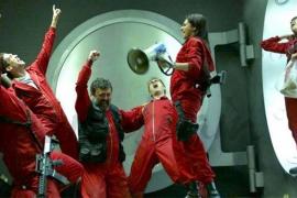 La Casa de Papel gana el Emmy Internacional a mejor serie dramática