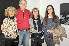 Exposición en la Galería Marimón