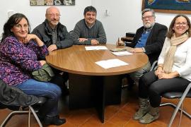 Formentera se suma a la plataforma 'Per un bon finançament' de Balears