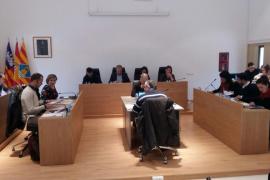 La izquierda rechaza instar al Consell de Formentera a cumplir con la Sindicatura de Cuentas