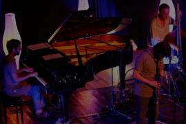 El Toni Vaquer Sextet suena en Esporles