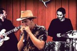 Los Fabulosos Globetrotters suenan en el Blue Jazz Club
