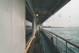 Destinos turísticos que son fácilmente visitables desde Ibiza haciendo un rápido trayecto en ferry