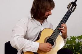 La Orquestra Lauseta  y Jaume Rosselló ofrecen un concierto en el Teatre de Lloseta