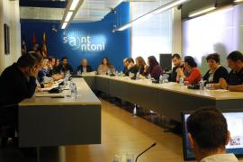 Sant Antoni adjudica definitivamente la contrata del agua a la empresa Facsa