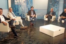 """Lorenzo: """"El cambio de modelo en Sant Antoni no es un proyecto político, sino de sociedad"""""""