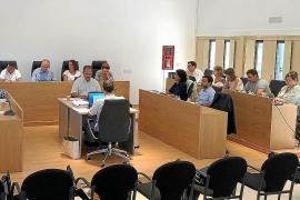 El PP tacha de «incongruente» la negativa del PSOE a rechazar la actitud del Consell de Formentera ante la Sindicatura