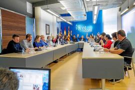 Facsa gestionará el agua y saneamiento en Sant Antoni los próximos 25 años