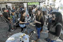La octava edición del Cañas'n' Roll llega este fin de semana a Sant Josep con muchas novedades