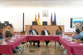 Sant Joan acoge una jornada sobre desarrollo de pequeños municipios