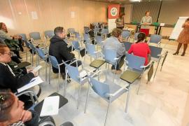 Consultas y mediaciones por los «perversos efectos» de los subarrendamientos en Ibiza