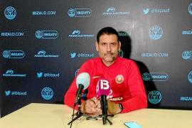 Palop: «Tenemos que tener personalidad y querer el balón»