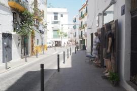 Las obras de asfaltado en varios barrios de Vila darán comienzo la próxima semana