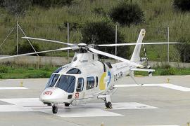 El Sindicato Médico pide al 061 que apoye a los pilotos del helicóptero