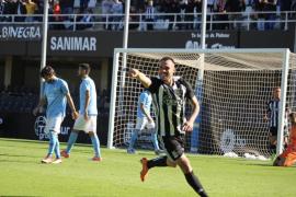 La UD Ibiza sufre una sonrojante goleada (6-0)