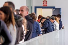La UIB acoge las oposiciones en Ibiza para médicos de familia y de urgencias