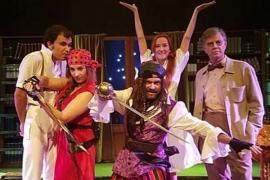 El musical familiar 'El viatge de na Tris' llega al Auditori d'Alcúdia