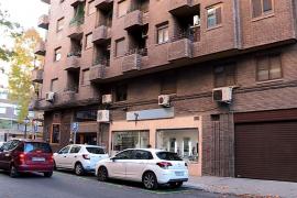 Una mujer se suicida en Madrid cuando iba a ser desahuciada