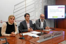 2.297 trabajadores de Ibiza han mejorado sus condiciones laborales este verano