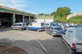 El Consell d'Eivissa ultima los pliegos para poner en marcha dos líneas de ITV móvil en 2019