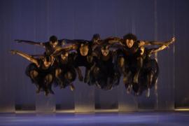 LaMov presenta en el Teatre d'Artà la pieza de danza 'Terrenal'