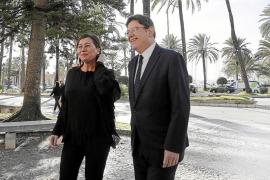 Baleares y Valencia hacen frente común al ser «autonomías infrafinanciadas»