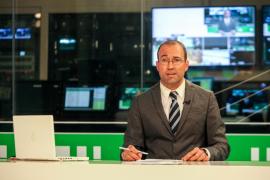 La TEF emite su informativo en castellano por vez primera en sus 24 años de historia
